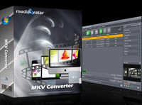 15 Percent mediAvatar MKV Converter Voucher Deal