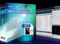 mediAvatar MP3 Converter Discount Voucher
