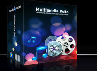 mediAvatar Multimedia Suite Discount Voucher