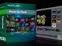 mediAvatar Photo to Flash Voucher Deal - EXCLUSIVE