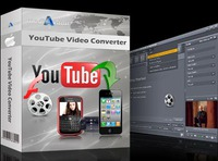 mediAvatar YouTube Video Converter for Mac Voucher - SALE