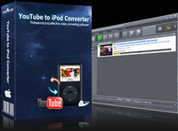 15% mediAvatar YouTube to iPod Converter for Mac Voucher Code Discount