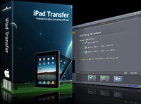 mediAvatar iPad to Mac Transfer Voucher - EXCLUSIVE