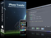 mediAvatar iPhone to Mac  Transfer Voucher Sale - Click to find out