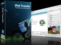 mediAvatar iPod Transfer Voucher