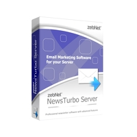 zebNet NewsTurbo Server Voucher Code - Special